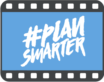 PlanCon 2019 - Plan Smarter with injixo: Top Tips
